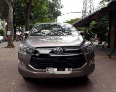 Cần bán lại xe Toyota Innova đời 2016, xe gia đình, 680tr giá 680 triệu tại Tp.HCM