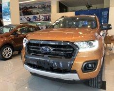Xe Ford Ranger 2018, chỉ cần 200tr giao ngay xe giá 853 triệu tại Hà Nội