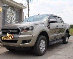 Bán ô tô Ford Ranger sản xuất năm 2016, màu bạc số sàn, giá tốt giá 565 triệu tại Tp.HCM