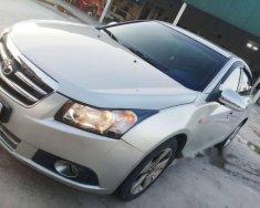 Cần bán xe Daewoo Lacetti CDX năm 2010, màu bạc, nhập khẩu như mới giá 295 triệu tại Hà Tĩnh