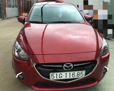 Bán Mazda 2 năm 2017 màu đỏ, giá 526tr còn thương lượng nhẹ giá 526 triệu tại Tp.HCM