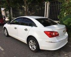 Bán Chevrolet Cruze đời cuối 2016, màu trắng, số sàn, xe tuyệt đẹp, như mới 95% giá 443 triệu tại Đà Nẵng