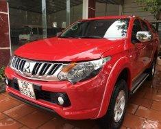 Salon Auto Quang Dũng bán Mitsubishi Triton sản xuất 2016, nhập khẩu Thái Lan giá 485 triệu tại Phú Thọ