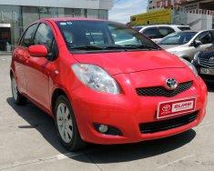 Bán xe Toyota Yaris 1.3AT 2010 - Màu đỏ giá 425 triệu tại Hà Nội
