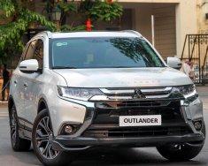 Mitsubishi Outlander 2.4 Pre: Bản nâng cấp cửa gió - Giá tốt giá 1 tỷ 49 tr tại Hà Nội