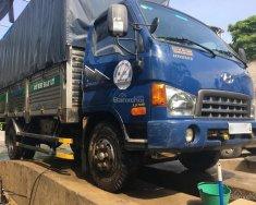 Cần bán Hyundai HD 72, 3,5T sx 2009, màu xanh lục, xe nhập giá 340 triệu tại Hà Nội