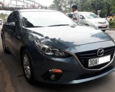Bán Mazda 3 1.5AT sản xuất 2015, 1 chủ từ đầu, sơ cua chưa hạ dàn lốp theo xe giá 600 triệu tại Hà Nội