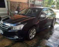 Bán ô tô Daewoo Lacetti CDX 1.6 AT năm sản xuất 2010, màu đen, xe nhập, giá tốt giá 325 triệu tại Bình Định