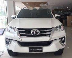 Cần bán Toyota Fortuner đời 2018, giao ngay giá 1 tỷ 26 tr tại Tp.HCM