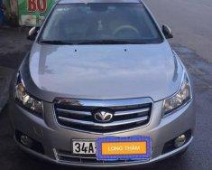 Bán xe Daewoo Lacetti CDX đời 2009, màu xám, nhập khẩu giá 289 triệu tại Hải Dương