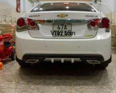 Cần bán xe Chevrolet Cruze năm 2015, màu trắng còn mới, 420 triệu giá 420 triệu tại Đắk Lắk