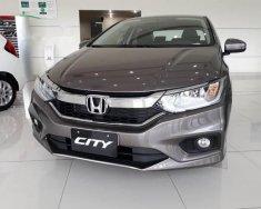 Cần bán xe Honda City G đời 2018, màu xám, 559tr giá 559 triệu tại Tp.HCM