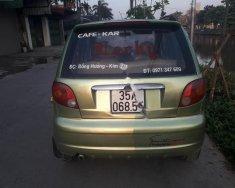 Bán ô tô Daewoo Matiz SE 0.8 MT đời 2005, điều hoà mát lạnh giá 68 triệu tại Ninh Bình