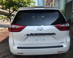 Bán Toyota Sienna Limited 2018, xe mới 100%, kiểu dáng hoàn toàn mới giá 4 tỷ 168 tr tại Hà Nội