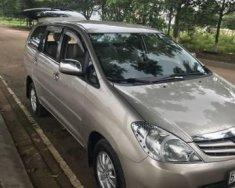 Bán Toyota Innova đời 2011, màu bạc, giá tốt giá 480 triệu tại Đồng Nai
