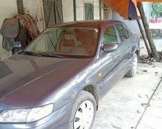 Bán xe Mazda 626 sản xuất năm 2001, màu xám giá 165 triệu tại Hà Giang
