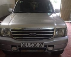 Cần bán xe Ford Everest sản xuất 2007 giá 240 triệu tại Ninh Bình