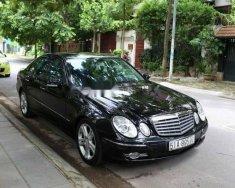 Cần bán xe Mercedes E200 sản xuất năm 2007, màu đen, giá chỉ 435 triệu giá 435 triệu tại Hà Nội