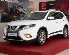 Bán ô tô Nissan X trail V-Series đời 2018, màu trắng, giá chỉ 976 triệu giá 976 triệu tại Hà Nội