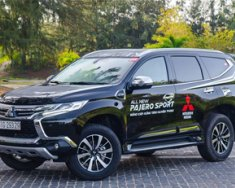 Mitsubishi Pajero Sport, xe nhập khẩu, LH: Mr Vui 0909.43.15.43 để được hỗ trợ giá 1 tỷ 62 tr tại Đà Nẵng