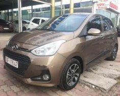 Cần bán xe Hyundai Grand i10 1.2 MT 2018, màu nâu giá 392 triệu tại Hà Nội
