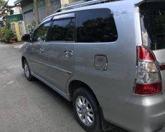 Bán ô tô Toyota Innova đời 2014, màu bạc xe gia đình, giá tốt giá 620 triệu tại Tp.HCM