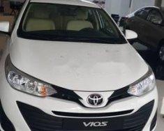 Bán ô tô Toyota Vios 1.5E MT sản xuất 2018, mới 100% giá 531 triệu tại Tp.HCM