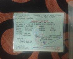Xe Daewoo Magnus 2.0 APEC sx 2002, xe nhập   giá 110 triệu tại Bắc Giang