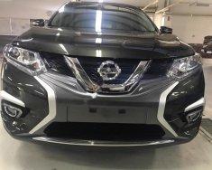 Bán Nissan X Trail V Series 2.0 SL Luxury 2018, màu xanh lam, giá tốt  giá 961 triệu tại Tp.HCM