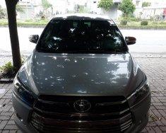 Bán Toyota Innova đời 2017, màu bạc số sàn giá 690 triệu tại Hưng Yên