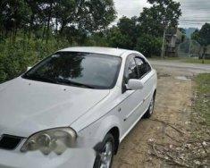 Bán xe Daewoo Lacetti sản xuất năm 2004, màu trắng xe gia đình giá 138 triệu tại Đồng Nai