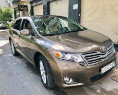 Cần bán xe Toyota Venza 2.7 AWD năm sản xuất 2009, màu vàng, xe nhập Mỹ giá 890 triệu tại Đồng Nai