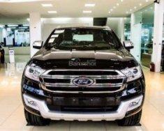 Bán Ford Everest sản xuất năm 2018, nhập khẩu Thái Lan, giá tốt nhất thị trường, L/H: 0989679195 giá 1 tỷ 177 tr tại Hà Nội