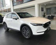 Mazda Phạm Văn Đồng bán Mazda CX5 New 2018 giảm giá sâu tháng 9, khuyến mãi lớn, sẵn xe giao ngay. LH 0868.313.310 giá 999 triệu tại Hà Nội