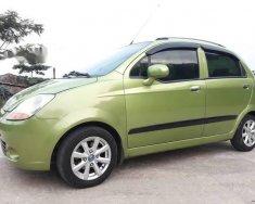 Bán Chevrolet Spark sản xuất năm 2008 giá 99 triệu tại Hải Phòng