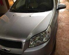 Bán ô tô Chevrolet Aveo sản xuất năm 2013, màu bạc giá 270 triệu tại Đắk Lắk