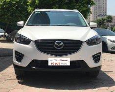 Cần bán xe Mazda CX 5 2.5AT 2017, màu trắng giá 890 triệu tại Hà Nội