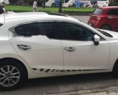 Cần bán Mazda 3 Facelift sản xuất 2017, màu trắng như mới, giá 680tr giá 680 triệu tại Hà Nội