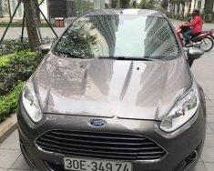 Bán xe Ford Fiesta đời 2016, chính chủ nữ đi giá 474 triệu tại Hà Nội