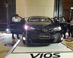 Cần bán xe Toyota Vios sản xuất 2018, giá tốt giá 531 triệu tại Hà Nội