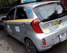 Bán Kia Morning S 1.25MT 2014, bạc, xe đi 15000km giá 245 triệu tại Hà Nội