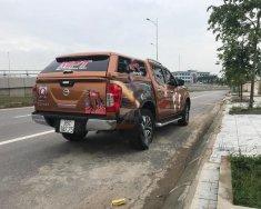 Bán Nissan Navara VL đời 2016, xe tư nhân chính chủ giá 678 triệu tại Thanh Hóa