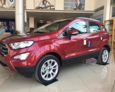 Ford Ecosport 1.5 Titanium đủ màu giao ngay, trả góp 90% không cần chứng minh thu nhập giá 625 triệu tại Phú Thọ