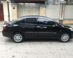 Anh Việt bán xe TOYOTA VIOS 1.5E màu đen, sx cuối 2011, chính chủ gđ từ đầu giá 305 triệu tại Hà Nội