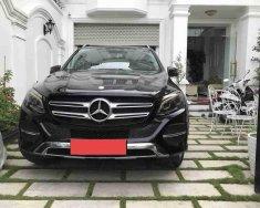 Cần bán xe Mercedes GLE model 2016, màu đen, nhập khẩu nguyên chiếc giá 3 tỷ 250 tr tại Tp.HCM