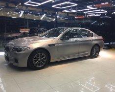 Cần bán BMW 5 Series 520i năm 2012, màu xám (ghi), xe nhập giá 1 tỷ 115 tr tại Hà Nội