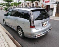 Bán xe Mitsubishi Grandis tư động đời 2005, màu bạc, nhập khẩu nguyên chiếc giá 325 triệu tại Tp.HCM