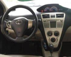 Bán Toyota Vios đời 2009, màu bạc số tự động giá 375 triệu tại Hà Nội
