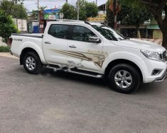 Autp 168 Bình Dương bán xe Nissan Navara màu trắng, số tự động, xe còn rất mới giá 595 triệu tại Bình Dương