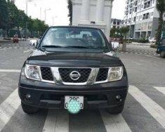 Gia đình tôi cần bán xe bán tải Nissan Navara sản xuất 2011, đăng ký lần đầu 2012 giá 365 triệu tại Hà Nội